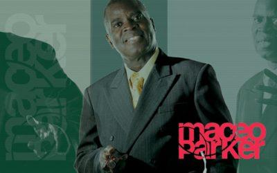 Esmakordselt Eestis astub üles maailma üks hinnatumaid jazzartiste, funkmuusik Maceo Parker