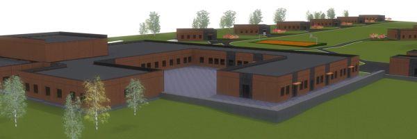 AS E-Betoonelement alustas paigaldustöödega Kaagveres