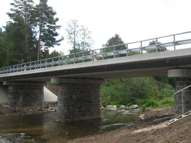 AS E-Betoonelement tarnib Särevere sillaelemendid