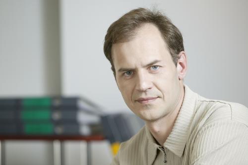 Eesti Ehitusinseneride Liidu uus esimees on Jaanus Olop