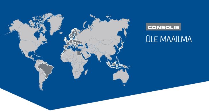 Consolis tugevdab oma positsiooni Põhja-Euroopas ja Baltikumis TMB Grupi omandamisega