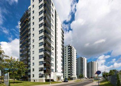Pöörise korterelamud E-Betoonelement (2)