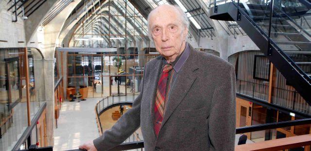Betooni edendaja Peep Teder valiti Eesti Betooniühingu auliikmeks