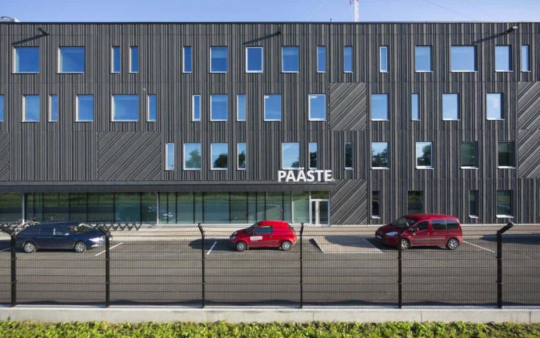 E-Betoonelement esitas Aasta betoonehitis 2014 konkursile kolm objekti