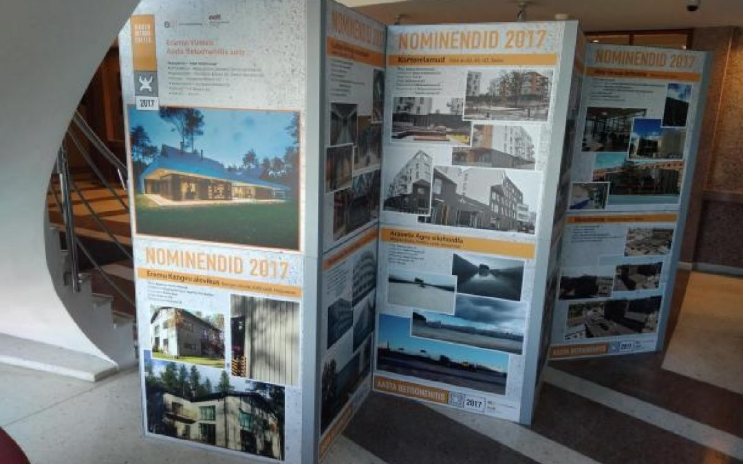 В головном офисе в Харку была открыта фотовыставка