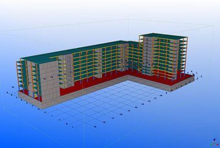 Esimesena Eesti raudbetoonelementide tootjatest esitleb E-Betoonelement oma lahendusi 3D-s