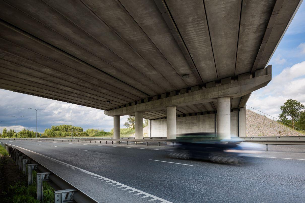 Kroodi viadukti E-Betoonelement (2)