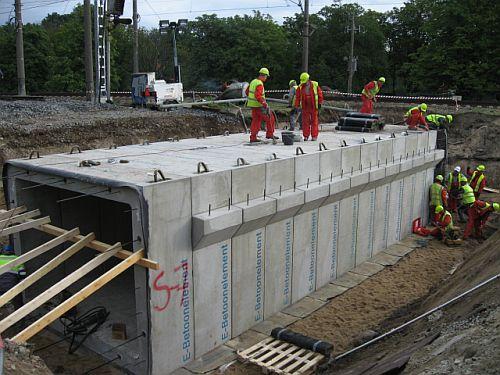Valmis Baltikumi esimene segment-tunnel