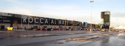 Käesoleval nädalal algasid E-Betoonelemendi tarned Rocca al Mare Kaubanduskeskuse IV ehitusetapile