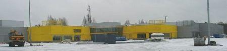 Pärnu Papiniidu kaubanduskeskuse ehitustööd lõppevad aprillis