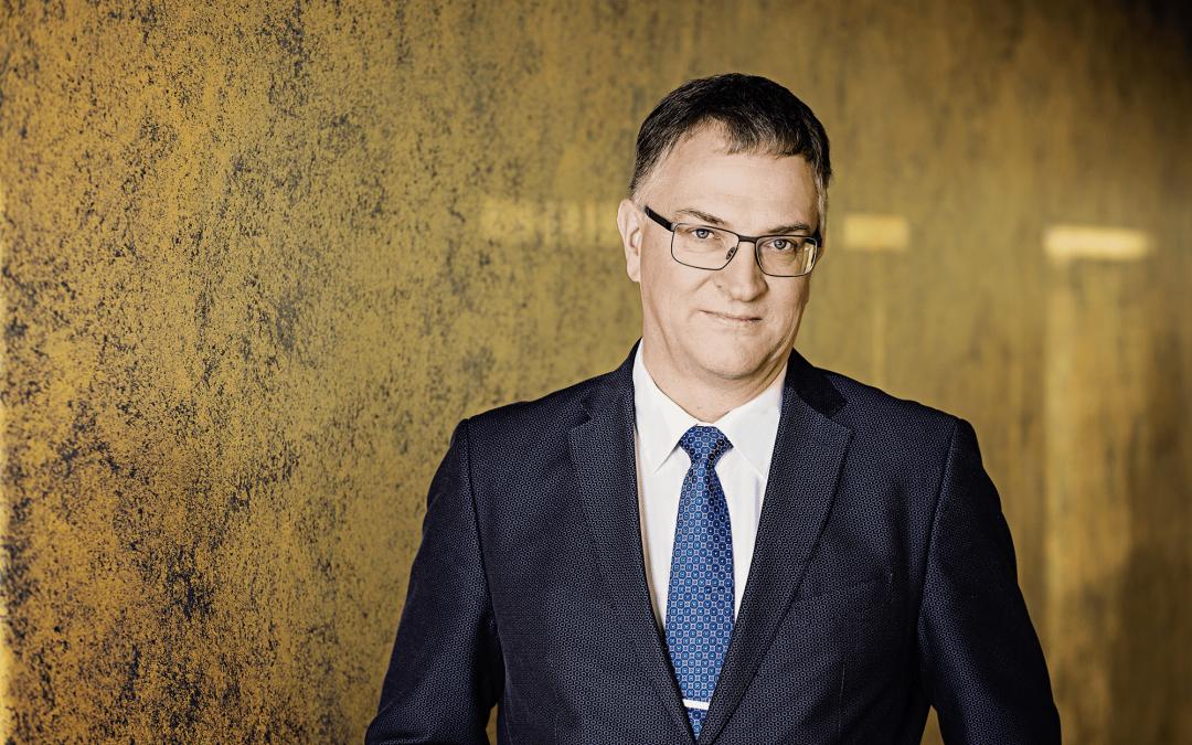 Consolis tugevdab oma positsiooni Baltikumis nimetades uue piirkondliku äriüksuse juhiks Alar Salumi