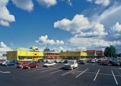 Торговый центр Pärnu Papiniidu