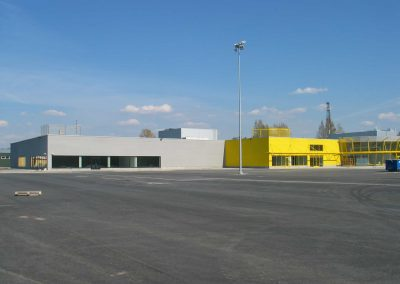 Papiniidu kaubanduskeskus E-Betoonelement (2)