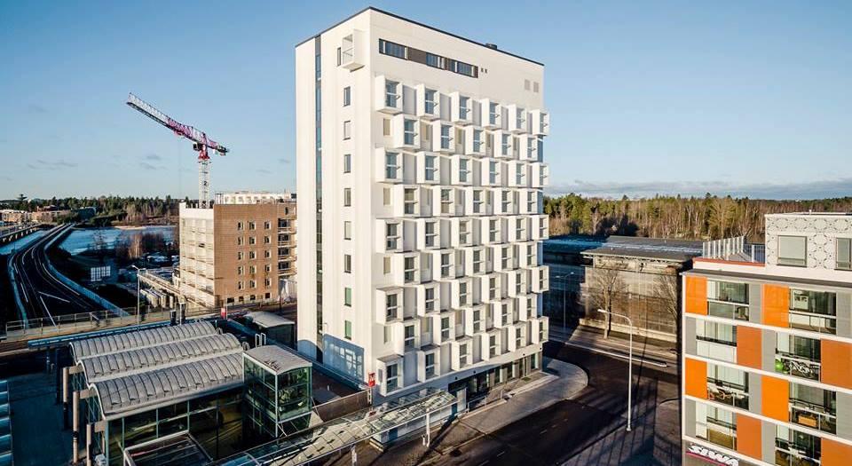 Consolis tugevdab oma positsiooni Põhja-Euroopas ja Lätis omandades suure osa TMB Groupist