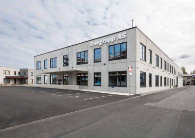 Töökoja 3 ärihoone, Tallinn