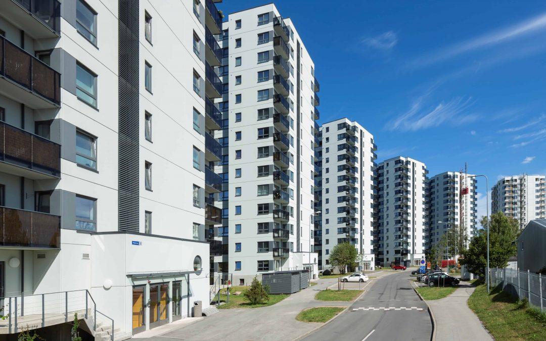 E-Betoonelement pakub keskkonnasõbralikke ehituslahendusi