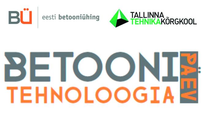 10.oktoobril toimub Betooni tehnoloogiapäev!