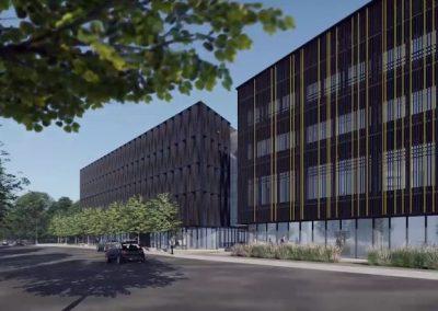 Tartu Ülikooli Delta keskuse Ettevõtlusmaja