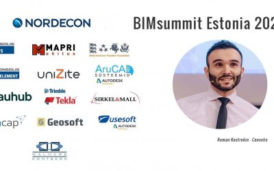 BIM summit, cancelled in the spring, to be take place on 17 September