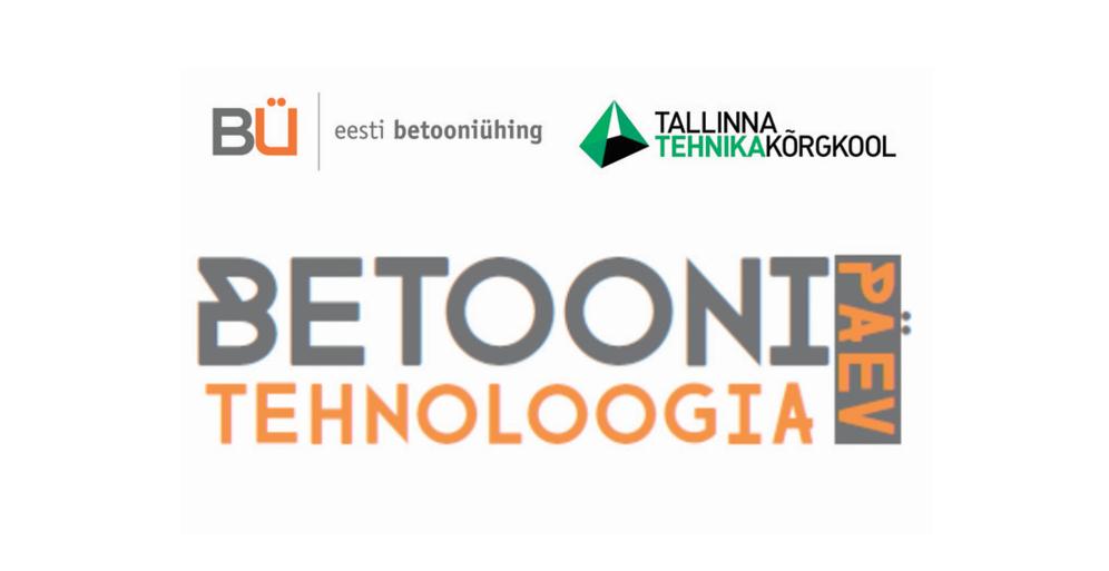 Betooni tehnoloogiapäev 2020